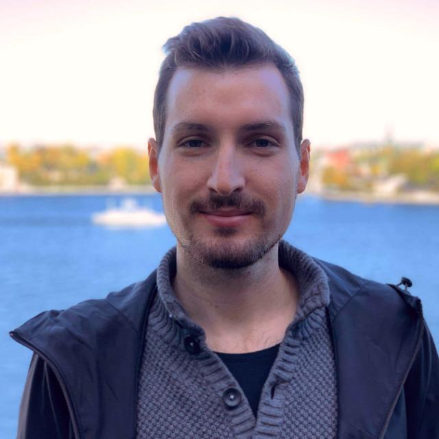 Pascal Schneider